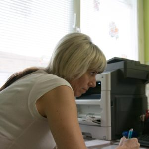Adriána Šírová Ambulancia Meda Dva